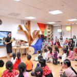 Khóa học kỹ năng giao tiếp cho trẻ