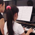 Học đàn piano ở đâu tốt tại TPHCM – đăng ký học ngay