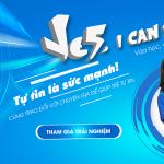 Sự kiện giúp trẻ tự tin – Yes I can do it