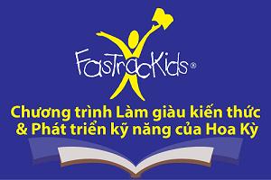 chương trình fastrackids